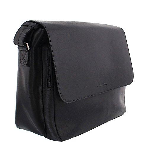 15'' Bolsa ordenador Plevier negro Badolera portátil para gwnSqSxApd