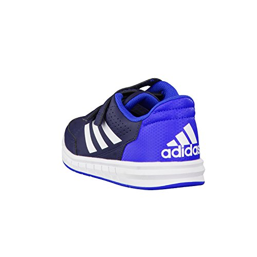 Blue Blue Cloudfoam Ftwwht Fitness adidas Blue Shoes K AltaSport Conavy Boys' Conavy Ftwwht qawxY7O