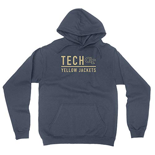 ga tech sweatshirt - 5
