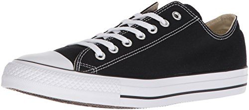 Converse As Ox Can Nvy, Sneaker Unisex-Adulto Black