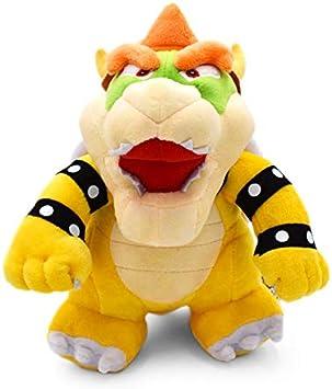 15-28 CM Super Mario Broser JR 3D Hueso terrestre Kubah Koopa ...