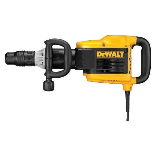 DEWALT D25899K 21 LB SDS Max Demo Hammer
