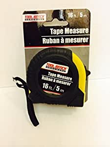 1 X Tool Bench 16' Tape Measure by tool bench hardware