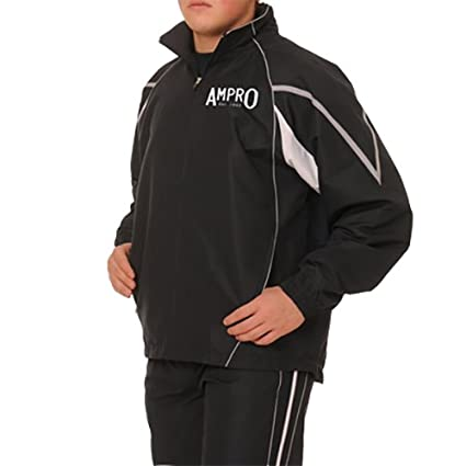 Ampro Mens equipo Star Club chándal - / Unisex/Fitness/deportes ...