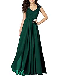 Amazon.com: Green - Dresses / Clothing: Clothing, Shoes & Jewelry