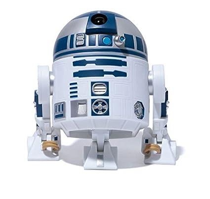 ec12a0b1 Amazon.com: A Bathing Ape Star Wars Baby Milo R2D2: Toys & Games