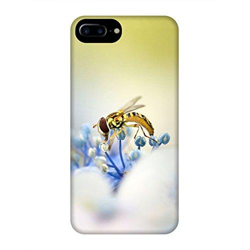 Coque Apple Iphone 7+ - Guêpe