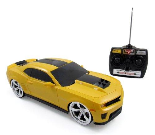 bumblebee car - 1