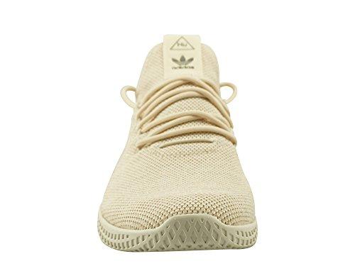 adidas PW Tennis HU Scarpa Linen/chalk White