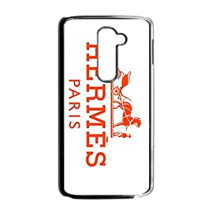 Hermes design fashion cell phone case for LG G2