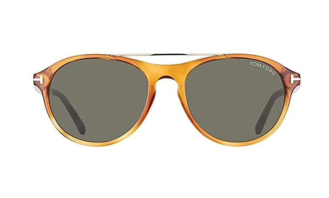 0e193c5a53 Tom Ford Sonnenbrille Cameron (FT0556): Amazon.co.uk: Clothing