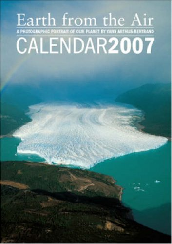Earth from the Air  A3 Wall Calendar 2007 Janet Bridge