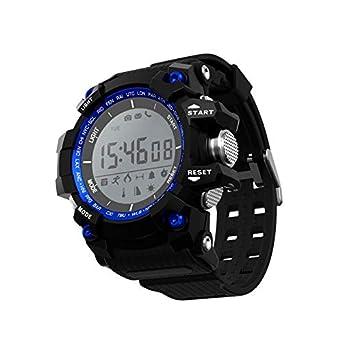 ChicPluss INNO-SPORT32 Reloj Deportivo F2 Smartwatch. Sumergible ...