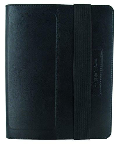 (Filofax black a5 flex ipad case)