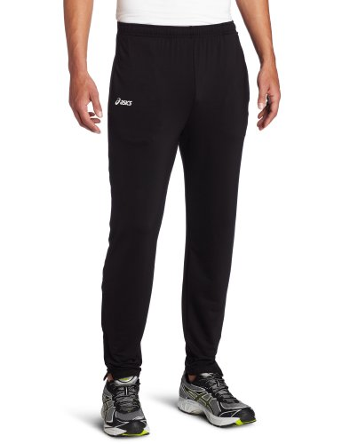 ASICS Men's Aptitude 2 Run Pant, Black, Medium