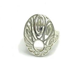 Anello da donna in Argento 925 misura regolabile R001419