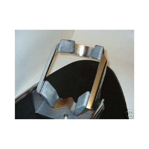 Bike Pro's Narrow Tire Adapter #20128 (Bike Pro Motorcycle Wheel Chock)