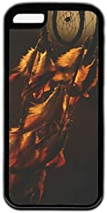 Dream Catcher Theme Hard Back Cover Case For Iphone 5C