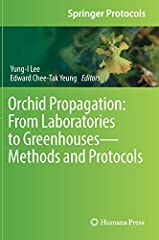 The orchid family is one of the largest families of flowering plants known for their beauty and economic importance. This work provides information in key areas of research that are important to both scientists and commercial growers alike. T...
