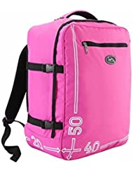 Cabin Max Barcelona 20 X 16 X 8 Carry on Luggage Backpack