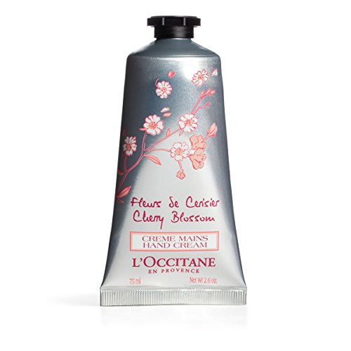 L'Occitane Delicate Cherry Blossom Hand Cream, 2.6 oz. from L'Occitane