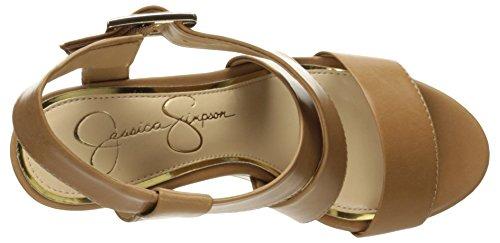 Jessica Buff Simpson Sandal Joilet Women's Wedge rqrRfF8w