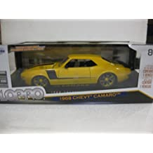 LOPRO 1/18 Scale Die-Cast Collection 1968 Chevy Camaro