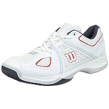 Wilson Men's Nvision Tennis Shoe