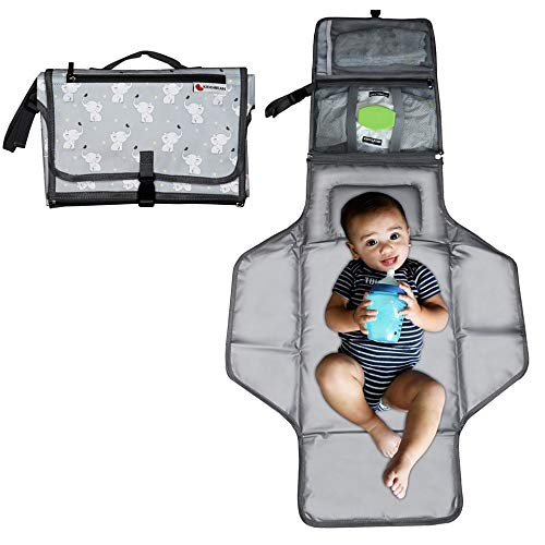 Kiddibean Clutch Diaper Changing Built product image