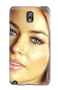 Excellent Galaxy Note 3 Case Tpu Cover Back Skin Protector Carmen Electra 20