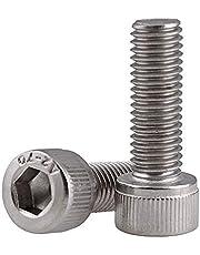 Cap Head Bolt M6 X 30MM-Pack of 10