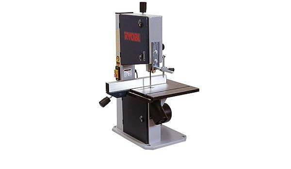 Ryobi-RBS3080 sierra de cinta de mesa 300 w: Amazon.es: Bricolaje ...
