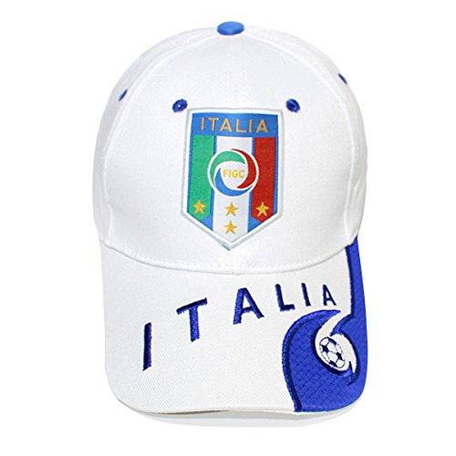 dfcee17131e Sombrero de béisbol de algodón unisex gorro de béisbol bordado del país  ajustable para ...