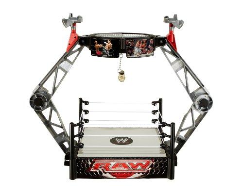 WWE Colossal Crashdown Arena Playset