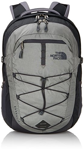 The North Face Borealis Zinc Grey/Asphalt Grey One Size