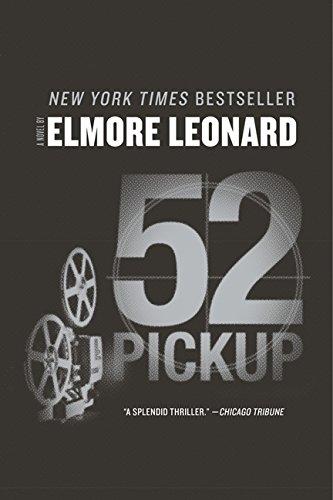 Download 52 Pickup: A Novel ebook