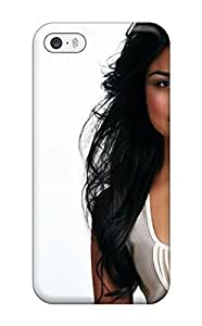 Fashion Protective Nathalie Kelley Case Cover For Iphone 5/5s