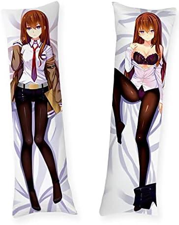 Steins gate body pillow