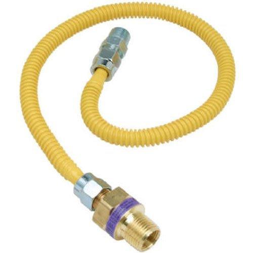 BRASSCRAFT CSSL47R-24 P 1//2 Male Iron Pipe Standard Plumbing Supply