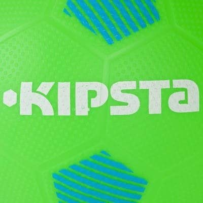 Kipsta Sunny 300 Mini Football Tamaño 1 - Verde/Azul: Amazon.es ...