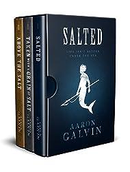 Salted Series Bundle #1 (Books 1-3)