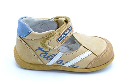 Pablosky 069734 - Zapato de piel para niño