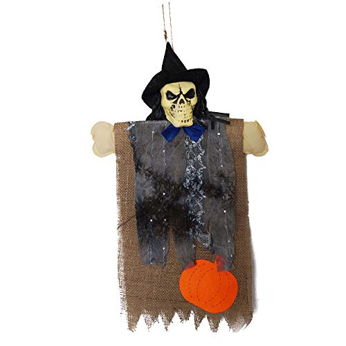 Happy Halloween KIKOY Props Paper Durable Pendant Tag