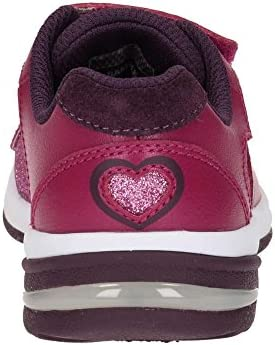 Clarks Piper Chat Inf Pink Leather - Pink Leather - 7.5 UK Child