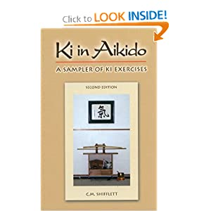 Ki in Aikido C. M. Shifflett