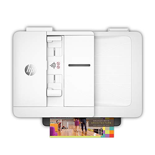 HP with Mobile Printing, Instant & Amazon ready