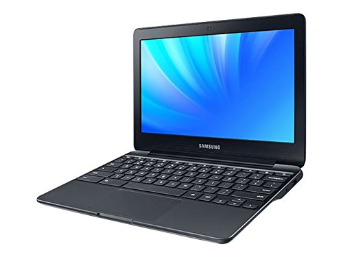 Samsung Chromebook XE500C13 K02US Laptop Black