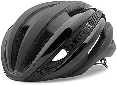 Giro Synthe MIPS Road Cycling Helmet Matte Black Medium 55-59 cm