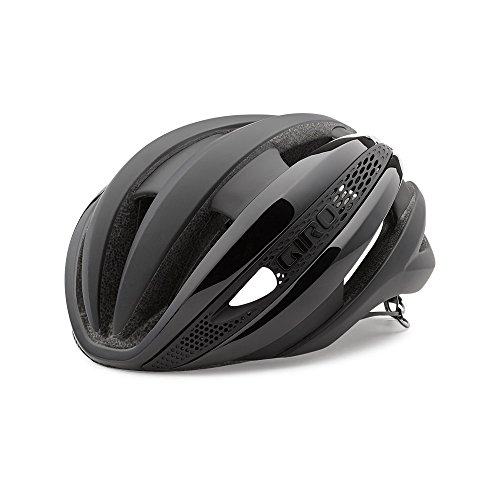 Giro Synthe MIPS Road Cycling Helmet Matte Black Medium (55-59 cm)