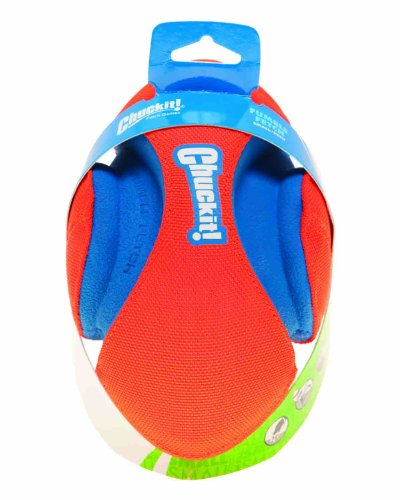 Chuckit Fumble Fetch Toy for Dogs, Small